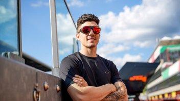 MotoGP: UFFICIALE - Maverick Vinales correrà con Aprilia nel 2022