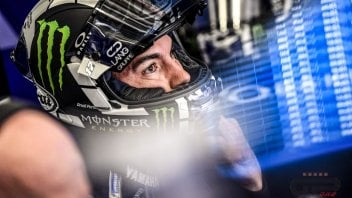 MotoGP: Yamaha - Vinales: the divorce seems final and there are no replacements