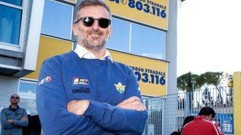 """News: CIV, Folgori: """"Vidi Valentino Rossi prima dell'addio, ma credevo continuasse"""""""