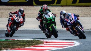 SBK: Magny-Cours: è l'ora della verità per Rea e Kawasaki contro Toprak