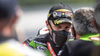 """SBK: Rea: """"Misano ci fa fare bella figura, qui le SBK vanno come le MotoGP"""""""