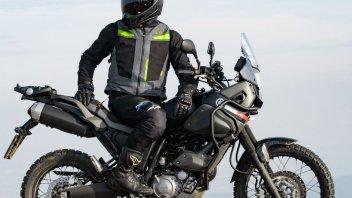 Moto - News: Motoairbag MAB v3, l'inossidabile!