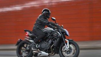 "Moto - News: MV Agusta Brutale RS 2022: la hyper-naked ""entry-level"" di Schiranna"