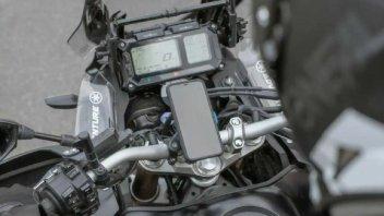 Moto - News: Hai un iPhone? Ecco perché non dovresti montarlo sulla moto
