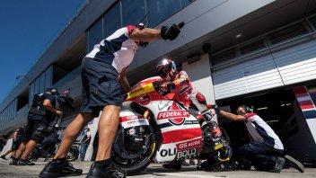Moto2: Gresini guarda al futuro: Zaccone e nuovo sponsor 'verde' per il 2022