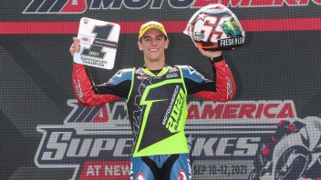 Moto2: Sean Dylan Kelly to join American Racing Team
