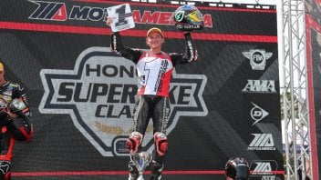 MotoAmerica: Jake Gagne Crowned 2021 MotoAmerica Superbike Champion