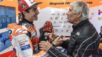 MotoGP: La 8a vittoria di Marquez al Sachsenring eguaglia Giacomo Agostini a Spa