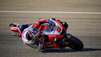 """MotoGP: Zarco: """"Non ho parole, sono deluso, ma non distrutto: mi è mancata fiducia"""""""