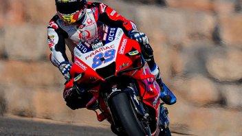 """MotoGP: Martin: """"Marquez sul ritmo qui è un passo avanti a tutti"""""""