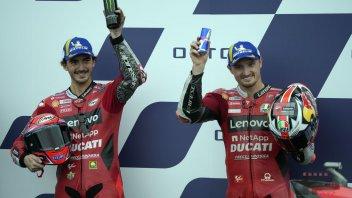 """MotoGP: Miller: """"Bloccare gli avversari per Bagnaia? Se potrò, lo farò"""""""