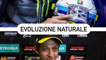 """MotoGP: Valentino Rossi passa dal Viagra alla paternità: """"evoluzione naturale"""""""
