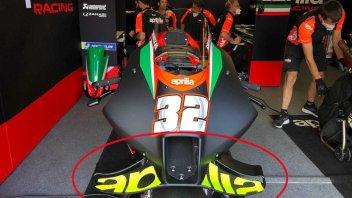 MotoGP: Misano 'scongela' i prototipi: si lavora su aerodinamica, motori, telai