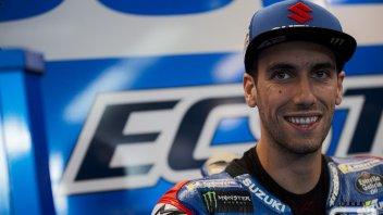 """MotoGP: Rins: """"E' impossibile che tutte le gomme Michelin siano uguali"""""""