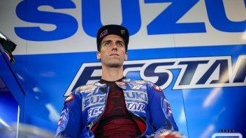 """MotoGP: Rins: """"Track limits? Se ci fosse ancora l'erba nessuno andrebbe sul verde"""""""