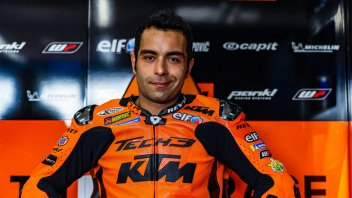 """MotoGP: Petrucci: """"Between Maverick and Dovizioso, I'd bet one euro on Vinales"""""""
