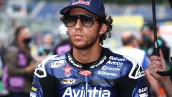 """MotoGP: Bastianini: """"Ho del margine nel taschino, mi sono concentrato su di me"""""""