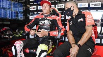 """MotoGP: A.Espargarò: """"Lorenzo ha ragione: è la griglia MotoGP più veloce di sempre"""""""