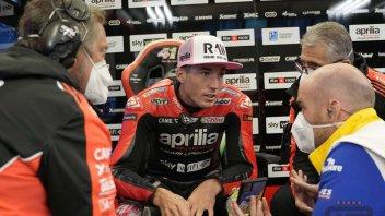 """MotoGP: Espargarò: """"Io e Vinales abbiamo una grande sfida davanti e ci piace"""""""