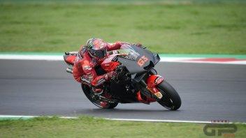 """MotoGP: Bagnaia: """"Dura recuperare 48 punti a Quartararo, non dipenderà solo da me"""""""