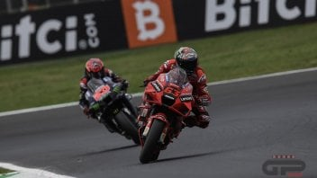 MotoGP: Bagnaia, Fernandez and Foggia: world championship hopes hanging by a thread