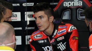 """MotoGP: Vinales: """"Non sono più nella mia comfort zone, Aprilia è una grande sfida"""""""