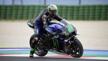 """MotoGP: Morbidelli: """"Senza Rossi ci vorrà qualcuno che faccia divertire gli italiani"""""""
