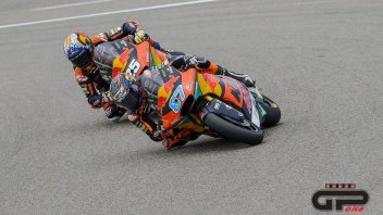 MotoGP: Gardner e Fernandez: debutto in MotoGP nei test di Misano