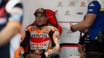 """MotoGP: Marquez: """"The past won't count in Aragon, only the present"""""""