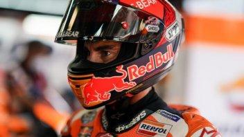 "MotoGP: Marquez: ""Doohan's story helped and reassured me"""