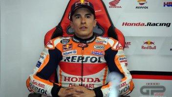 """MotoGP: Marquez: """"Spero che il Sachsenring mi aiuti a essere più competitivo"""""""