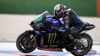 """MotoGP: Morbidelli: """"L'infortunio? Da tenere sotto controllo per altri 2-3 mesi"""""""