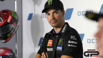 "MotoGP: Morbidelli: ""Quartararo is the man to beat, I'll think about it next year"""