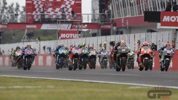 Calendario MotoGP 2021: già pronte le contromosse per possibili defezioni