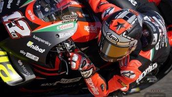 """MotoGP: Vinales: """"Con Aprilia posso lavorare su aree su cui prima non potevo"""""""