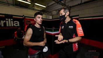 """MotoGP: Rivola: """"Vinales ci dà la responsabilità di cui avevamo bisogno"""""""