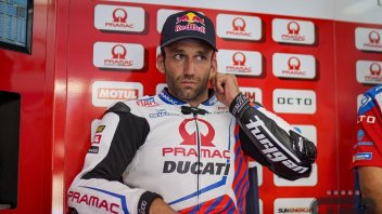 MotoGP: Zarco admits that in the last two GPs it was as if his body didn't want to give 100%