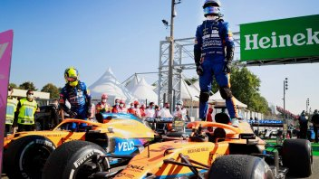 News: La Formula 1 stravince il confronto con la MotoGP su Sky