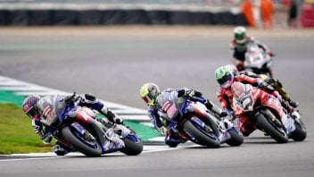 SBK: BSB: McAMS dalle stalle alle stelle in 24 ore, Brookes allo Showdown