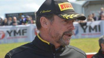 "SBK: Giorgio Barbier: ""The soft Pirellis will not go on vacation as Rea said"""