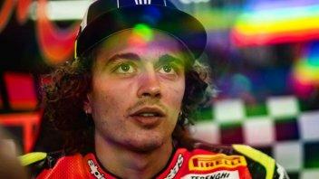 """SBK: Bassani: """"Non penso ai soldi, ma a diventare una bandiera per Ducati"""""""