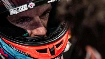 SBK: Chaz Davies calls a conference for 17:45: will he announce retirement?