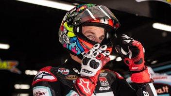 SBK: Is Chaz Davies bidding farewell to Ducati? Honda tempts him after Bautista.