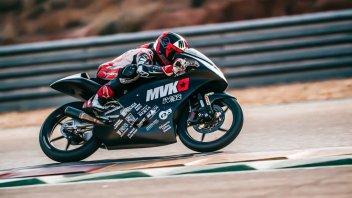 SBK: VITE SPEZZATE Vinales, Millan e Dupasquier: il lato oscuro del motociclismo