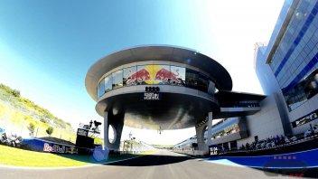 SBK: Jerez: fissata una riunione dei piloti a partire dalle ore 18:30