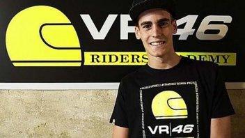 SBK: Stefano Manzi sostituirà Andy Verdoïa a Jerez nel WorldSSP nel team GMT94