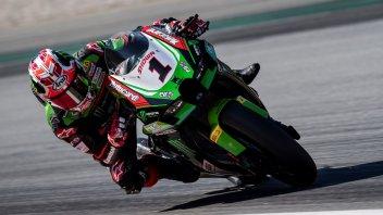 """SBK: Rea: """"A Jerez non posso ritrovarmi nella stessa situazione di Barcellona"""""""