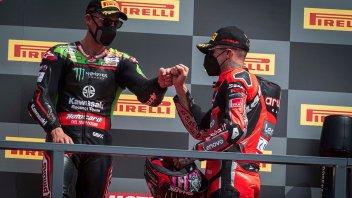 SBK: Redding-Ducati: ecco perché contro Rea non è finita e serve crederci