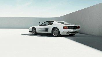 Auto - News: Ferrari Testarossa, il restomod la riporta in vita ed attuale