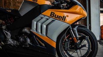 Moto - News: Buell Hammerhead: la supersportiva americana torna dal 1 novembre